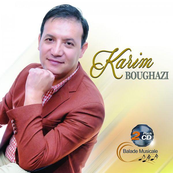 Karim Boughazi - Balade Musicale