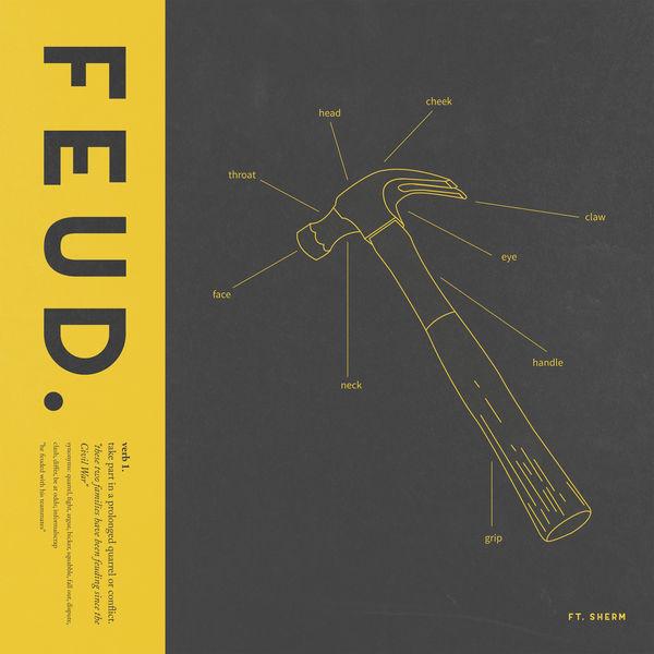Abhi The Nomad - FEUD (feat. Sherm)