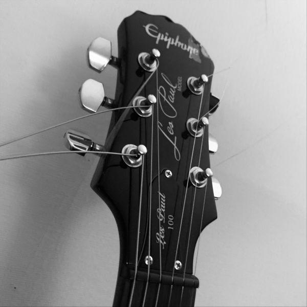 Joshua MacKinnon - Peace (Improvisation in D Major) [Live]