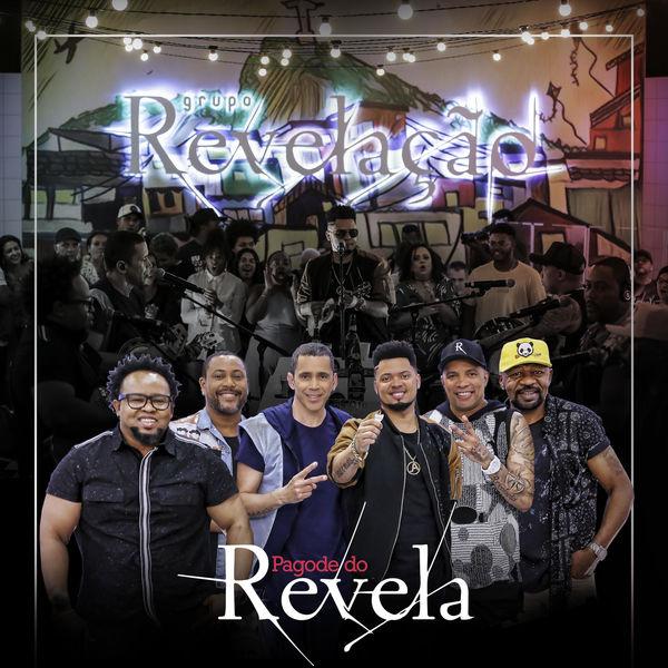 Grupo Revelação - Pagode do Revela, Pt. 3 (ao Vivo)