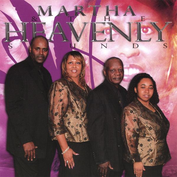 Martha & The Heavenly Sounds - Martha & The Heavenly Sounds
