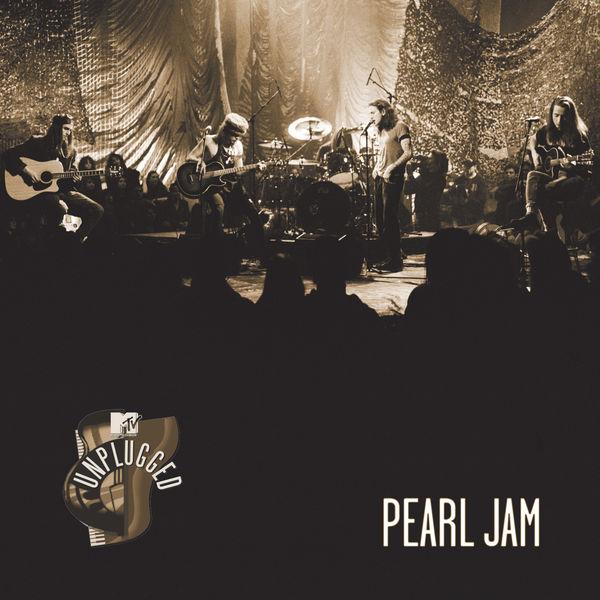 Pearl Jam|MTV Unplugged (Live MTV Unplugged)