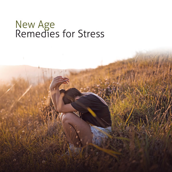 Natural Healing Music Zone - New Age Remedies for Stress – Soft Yoga & Relax Music to Calm Down and Stress Reduce