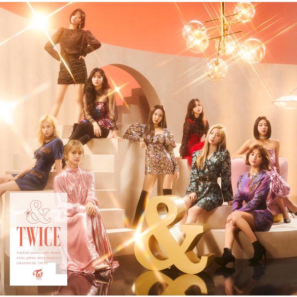 Twice - &TWICE