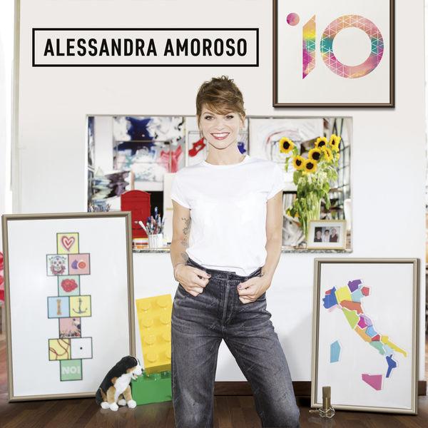 LA STESSA ALESSANDRA AMOROSO SCARICARE