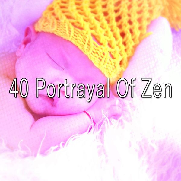 Relaxing With Sounds of Nature and Spa Music Natural White Noise Sound Therapy - 40 Portrayal of Zen