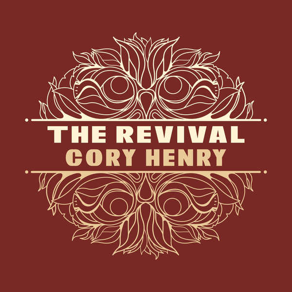 Henry Cory - The Revival (Live)