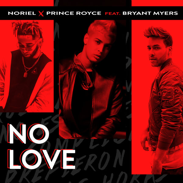 Trap Capos - No Love