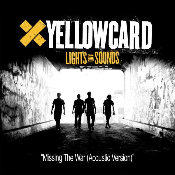 Yellowcard - Missing The War Yellowcard Soundcheck
