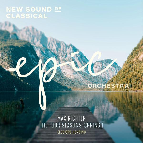 Eldbjørg Hemsing - The Four Seasons Recomposed: Spring I