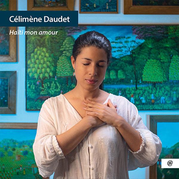 Célimène Daudet - Haïti mon amour