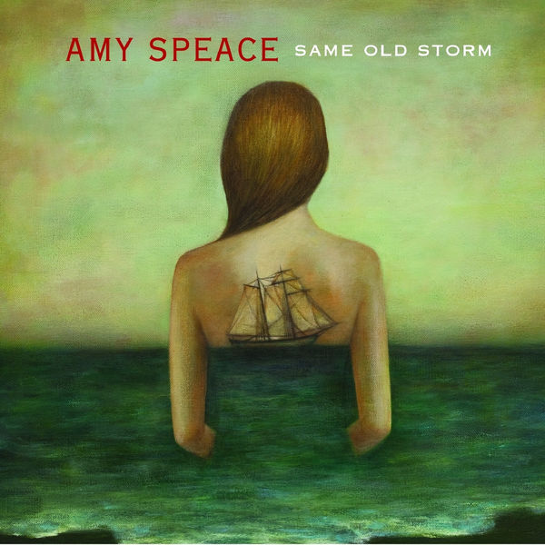 Amy Speace - Same Old Storm - EP