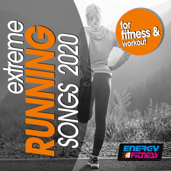 Various Artists - Extreme Running Songs For Fitness & Workout 2020
