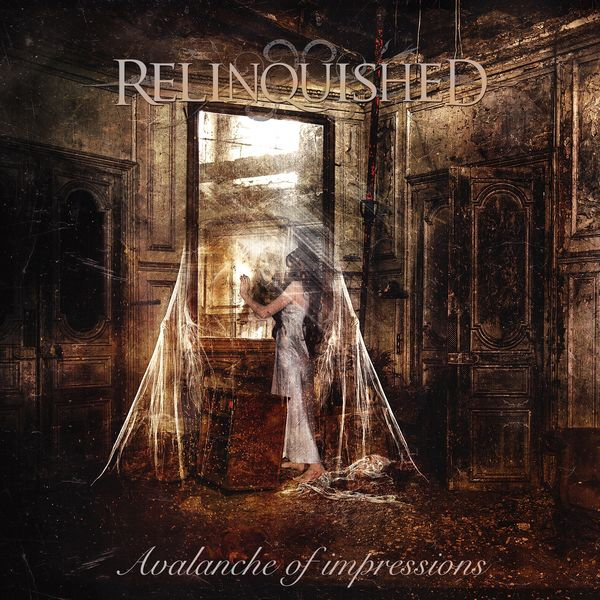 Relinquished - Avalanche of Impressions