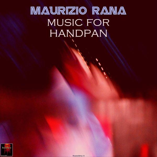 Maurizio Rana - Music for Handpan