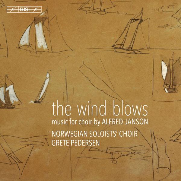 Grete Pedersen - Alfred Janson : The Wind Blows