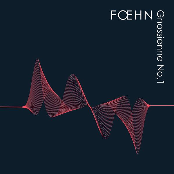 Foehn Trio - Gnossienne No.1
