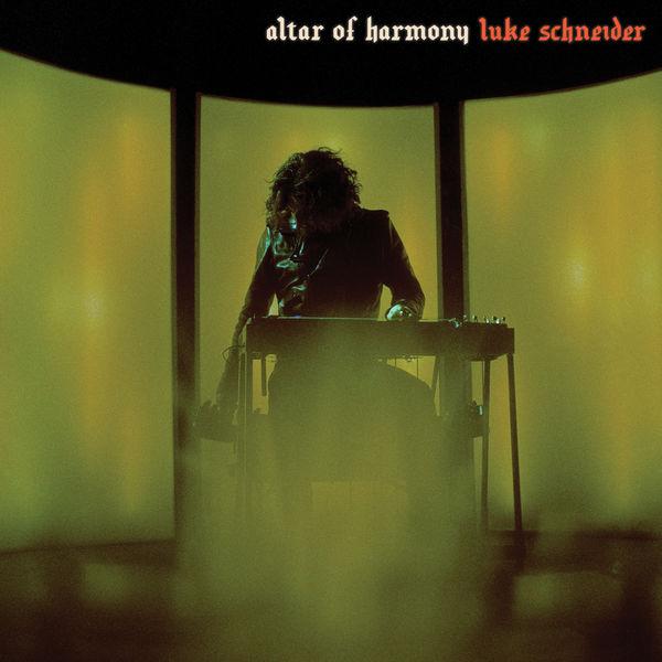 Luke Schneider - anteludium