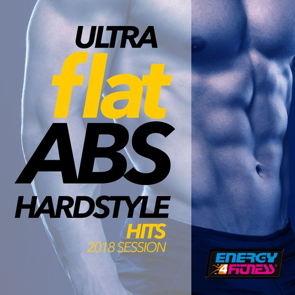 Various Artists - Ultra Flat Abs Hardstyle Hits Session