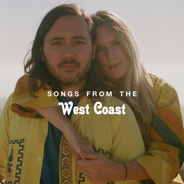 Freedom Fry - Songs from the West Coast