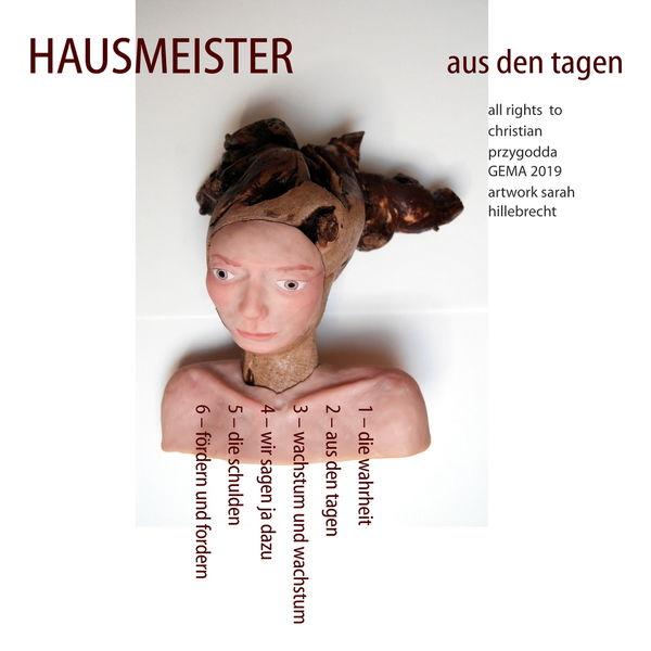 Hausmeister - Aus Den Tagen