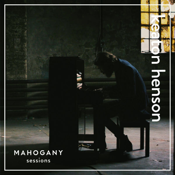 Keaton Henson - Impromptu On A Theme From Six Lethargies