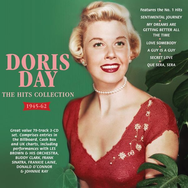 Doris Day - The Hits Collection 1945-62