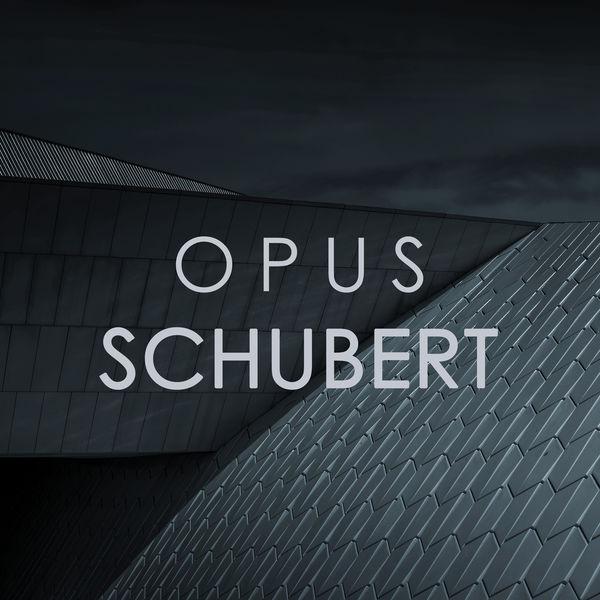 Franz Schubert - Opus Schubert
