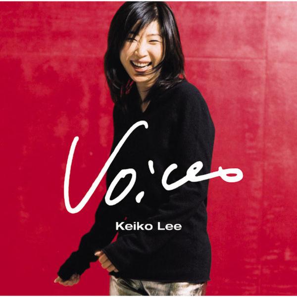 Keiko Lee - Voices - The Best of Keiko Lee