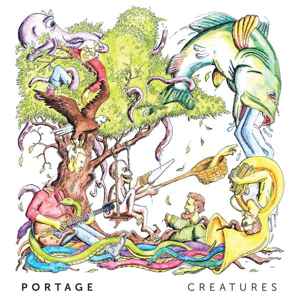 Portage - Creatures