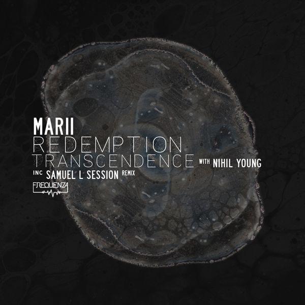 Märii - Redemption / Transcendence