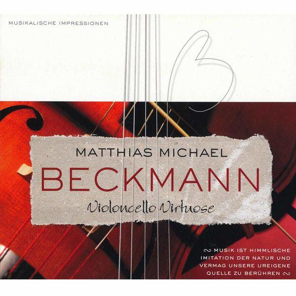 Matthias Michael Beckmann - Musical Impressions