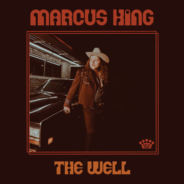 Marcus King - The Well