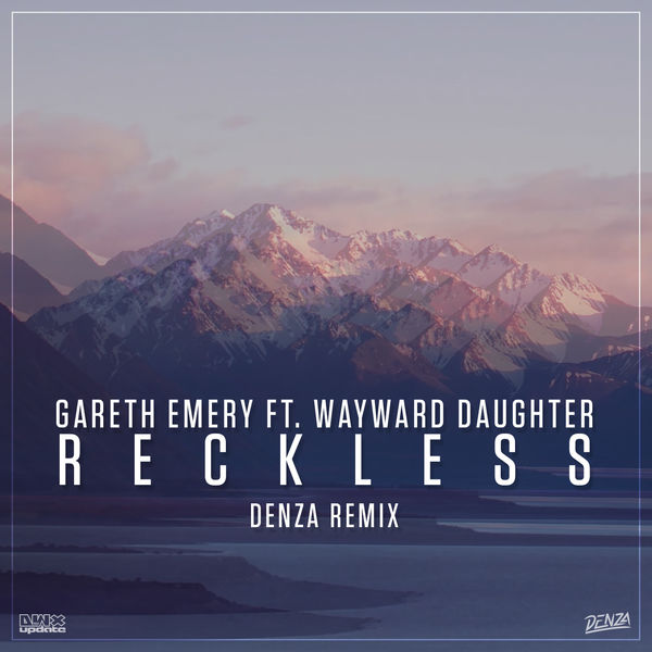 Gareth Emery - Reckless (Denza Remix)