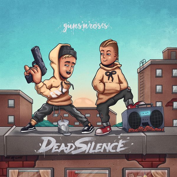 Guns'n'Roses   DEADSILENCE – Download and listen to the album