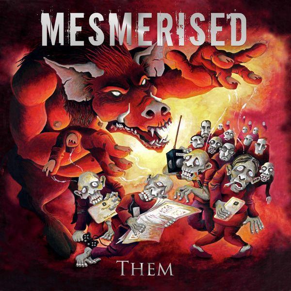 Mesmerised - Them