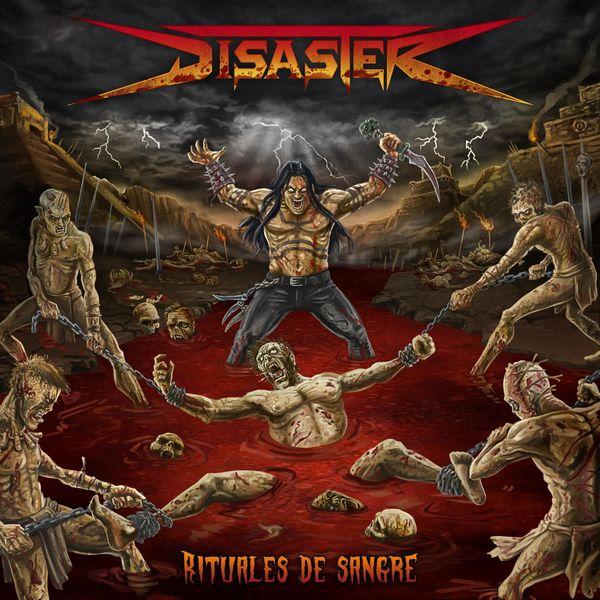Disaster - Rituales de Sangre