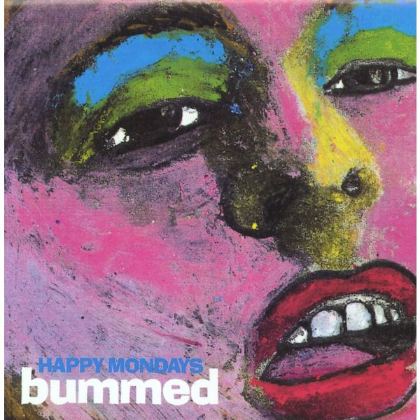 Happy Mondays - Bummed (Collector's Edition)