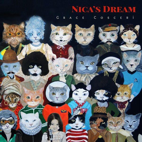 Grace Cosceri - Nica´s Dream