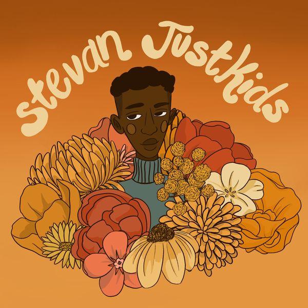 Stevan - Just Kids (Mixtape)