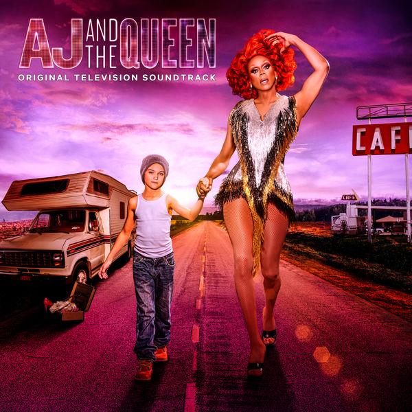 RuPaul - AJ and The Queen (Original Television Soundtrack)