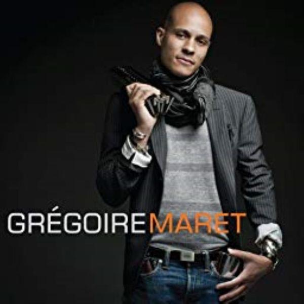 Grégoire Maret|Gregoire Maret (Deluxe Edition)