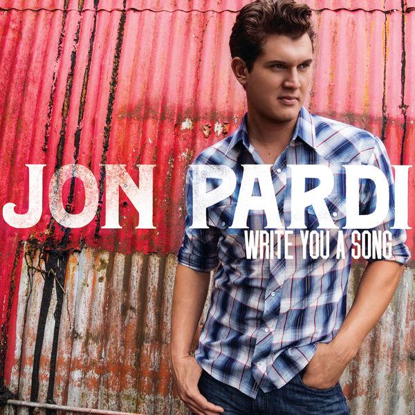 Jon Pardi - Write You A Song