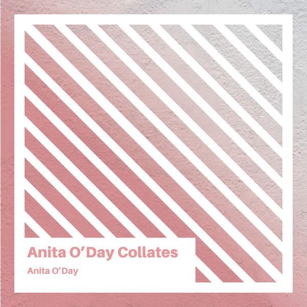 Anita O'Day - Anita O'Day Collates