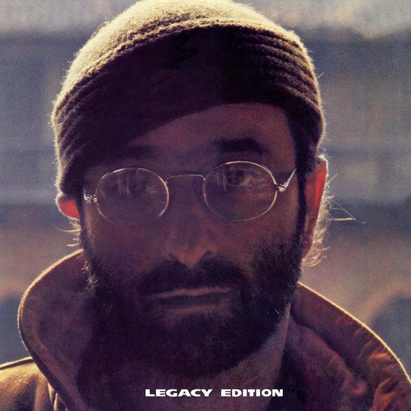 Lucio Dalla - Lucio Dalla (Legacy Edition)