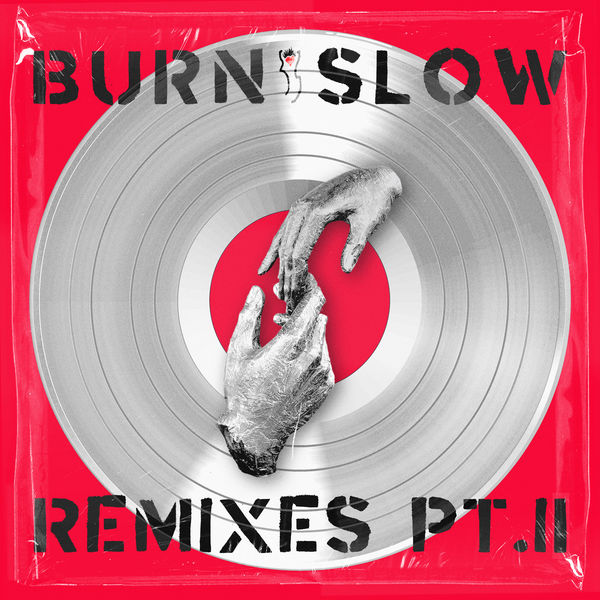 Chris Liebing - BURN SLOW REMIXES PT. II