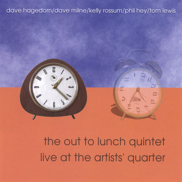 The Out To Lunch Quintet - Live at the Artists' Quarter