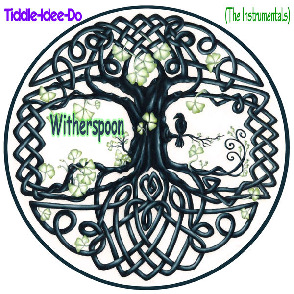 Witherspoon - Tiddle-Idee-Do (The Instrumentals)