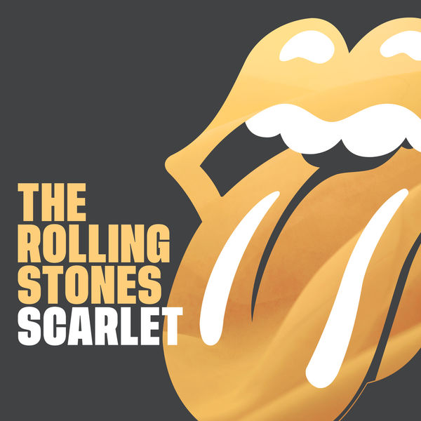 The Rolling Stones - Scarlet