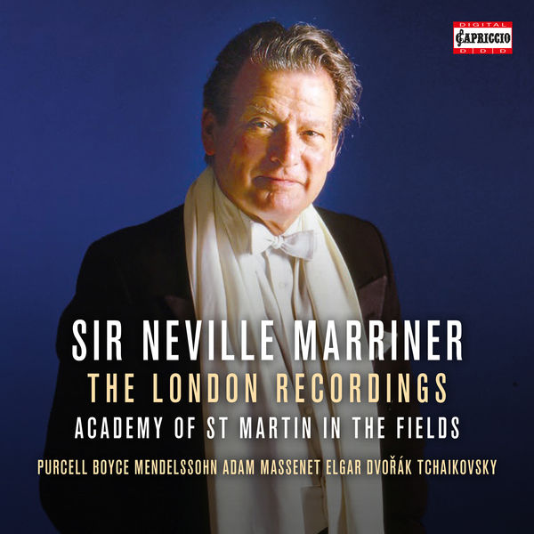 Academy of St. Martin in the Fields - The London Recordings